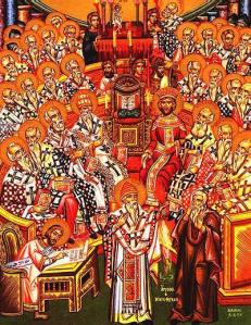 THE_FIRST_COUNCIL_OF_NICEA