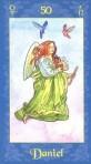 ზამთრის მფარველი ანგელოზი კაბალაში